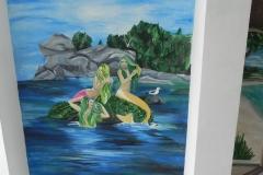 Sirene Rid.