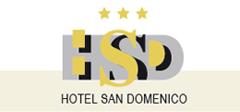 HOTEL SAN DOMENICO Logo